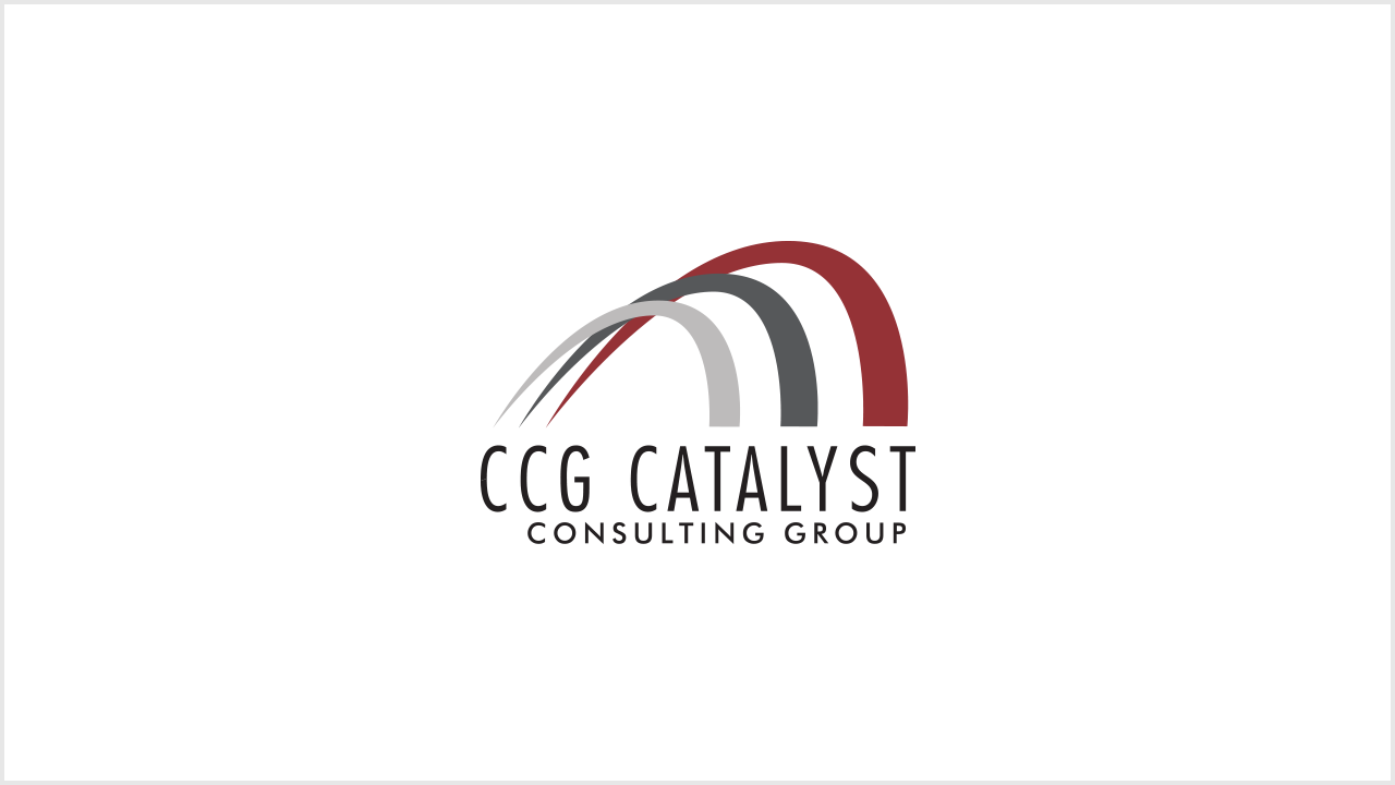 CCG Catalyst