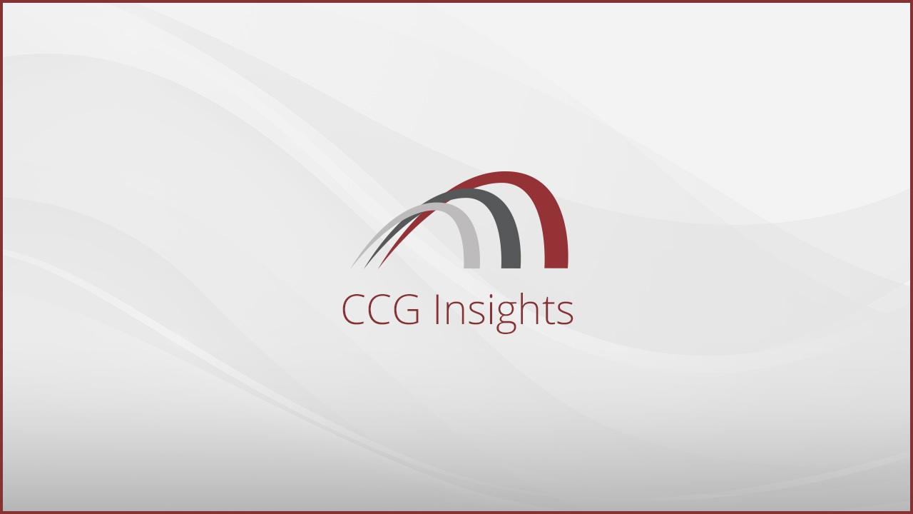 CCG Insights