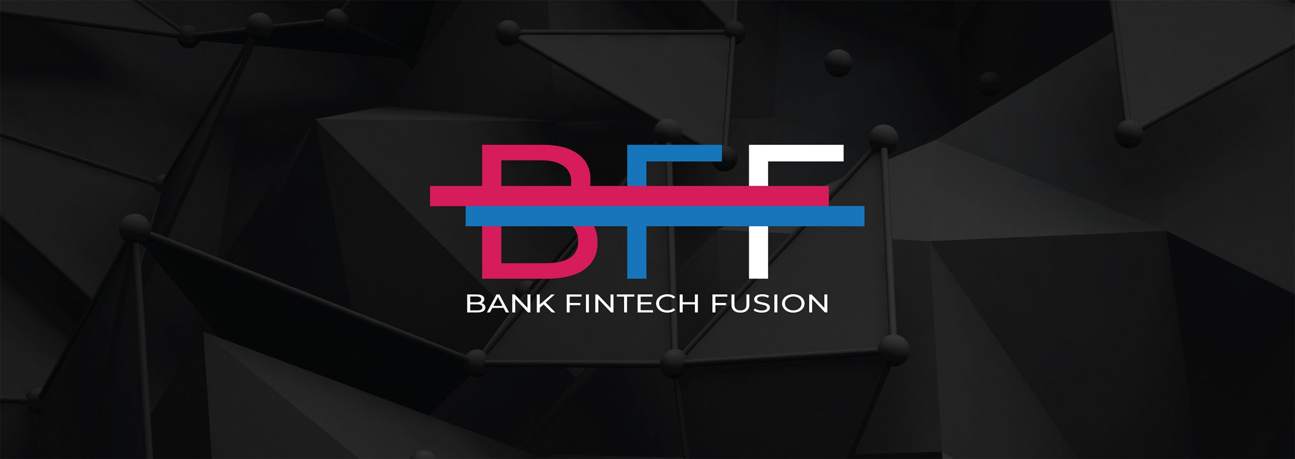 Bank Fintech Fusion page